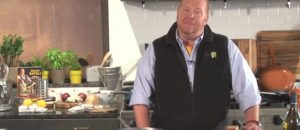 Mario Batali: I'm Sorry for Sexually Harassing Women; Now Let's Eat