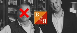 Mario Batali's Restaurant Empire to Drop Batali Name