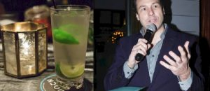 Celebrity Chef Rocco DiSpirito Teams with HOOCH for Healthy Cocktails