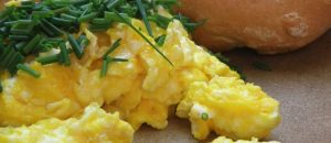 'Steamed' Scrambled Eggs? You Won't Believe How Fabulous They Are
