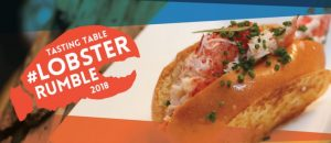Tickets for 2018 Lobster Rumble Now on Sale