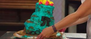 Finally, a Show Devoted to Cake 'Fails'