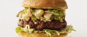 Resurrecting the Now-Defunct K-Town Burger: Meet the Asian 'Sloppy Joe'