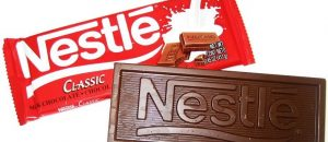 Nestlé Finds Method for Cutting Sugar in Chocolate by 40%