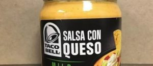 Gold Fish Crackers, Taco Bell Salsa Con Queso Should Be Avoided Due to Recalls