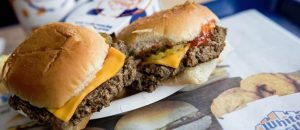 Mission Impossible: Did White Castle Just Find a Meatless Burger that Tastes Like Meat?