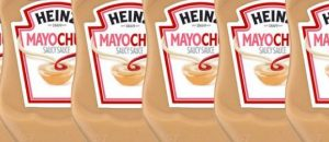 Mayochup? Who needs it?!
