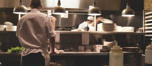 Are 'Ghost' Kitchens the Next Big Trend in New York Restaurants?