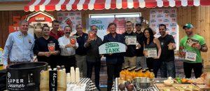 Stew Leonard's 'Stew's Tank' Winners Announced