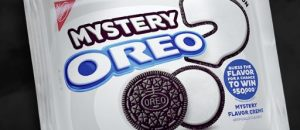 What's in Mystery Oreos? A Correct Answer Could Win You $50,000