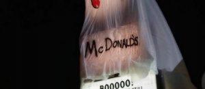 For Halloween Burger King Trolls McDonald's