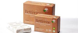 Betterine: Better than Butter?