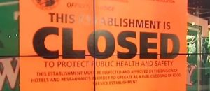 National Restaurant Association Says 11% of Restaurants Could Close for Good