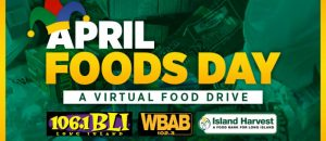 Food Bank Collecting Virtual Donations for LI Families in Need During COVID-19 Crisis