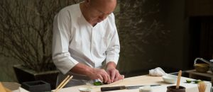 Masa Now Selling DIY Sushi Kits: The Price? If You Have to Ask…
