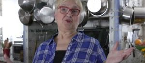 How Do Celebrity Chefs Shelter in Place? Lidia Bastianich Provides Answers (Part 2)