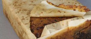 106-Year-Old Fruitcake Discovered in Antarctica: 'May Still Be Good'