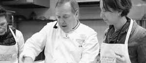 Cook with the Pros: 5th annual New York Culinary Experience to Be Held May 4-5