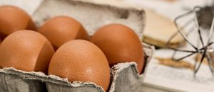 How to Tell if an Egg in the Shell is Fresh and/or Cooked