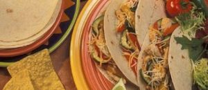 Man Arrested for Stealing $1.2 Million Worth of Fajitas