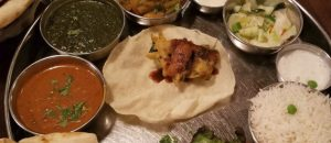 REVIEW: Pippali's Choice for Indian Food