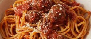 Great Pasta for Under Ten Bucks in a Semi-Fast Food Setting